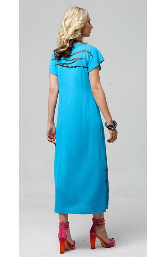 1976 Платье женское