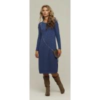 2046 Платье женское