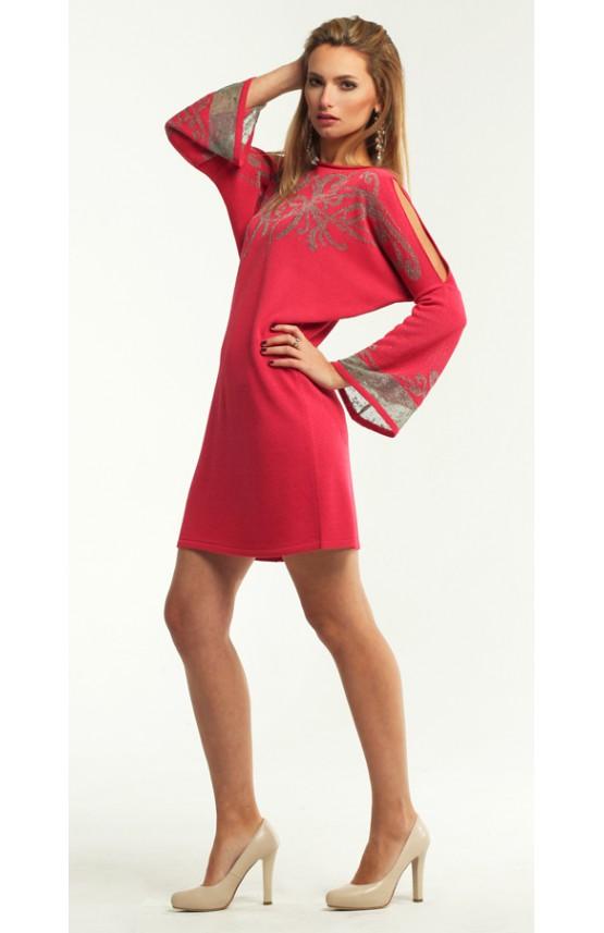 2010 Платье женское