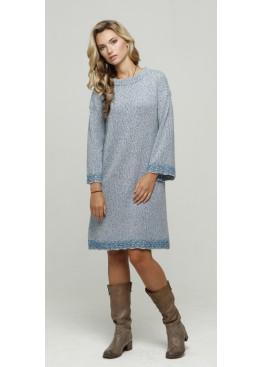 2045 Платье женское