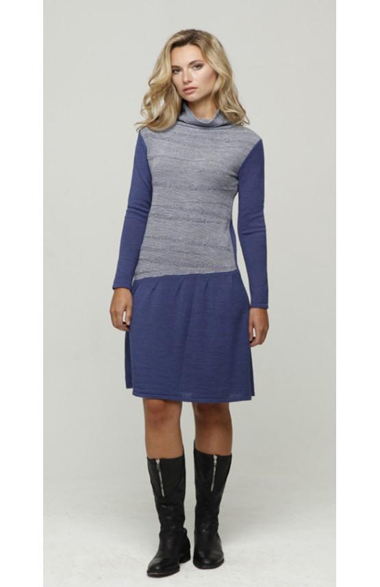 2034 Платье женское