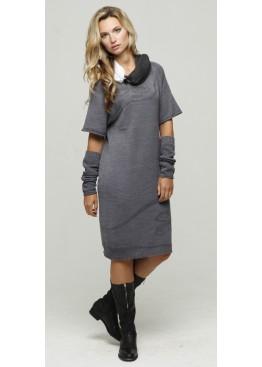2033 Платье женское