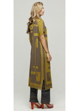 2028 Платье женское