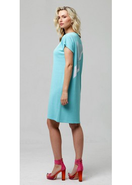 1973 Платье женское