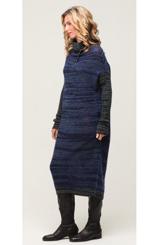 2074 Платье женское