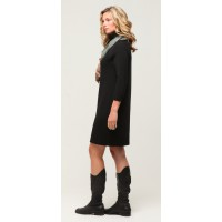 2072 Платье женское