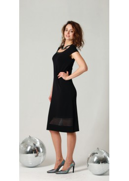 1962 Платье женское