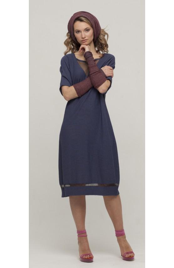 2060 Платье женское