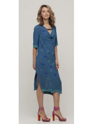 2059 Платье женское