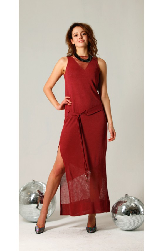 1782 Платье женское